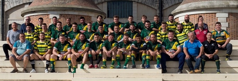rencontre rugby gay à Châtellerault